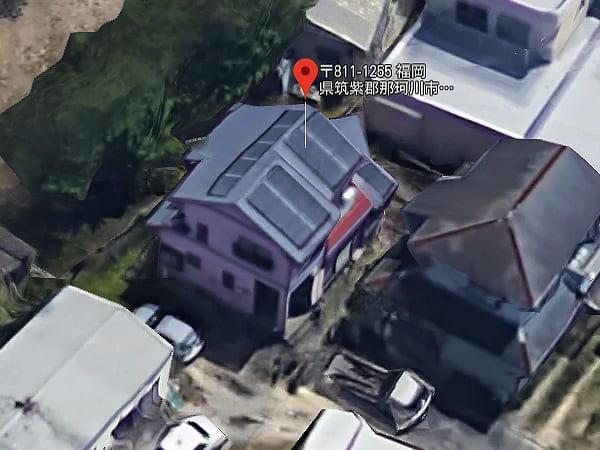 那珂川市恵子2丁目中古一戸建て