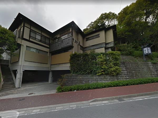 福岡市中央区桜坂3丁目飲食店舗