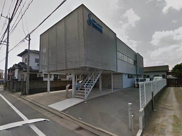 福岡市東区名島4丁目店舗事務所