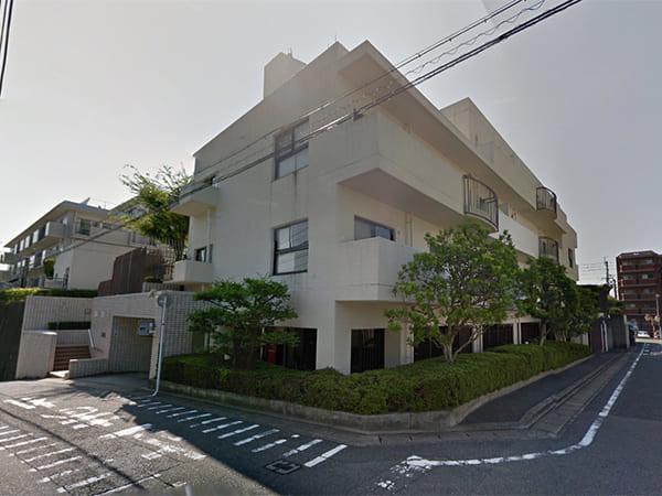寺塚パークマンション