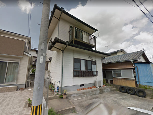 福岡市南区老司1丁目中古一戸建て