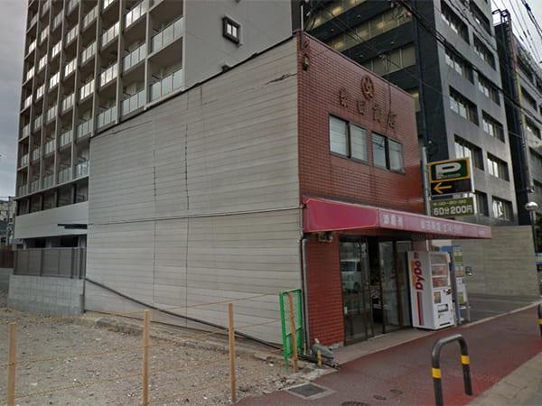 福岡市中央区春吉1丁目住宅付店舗