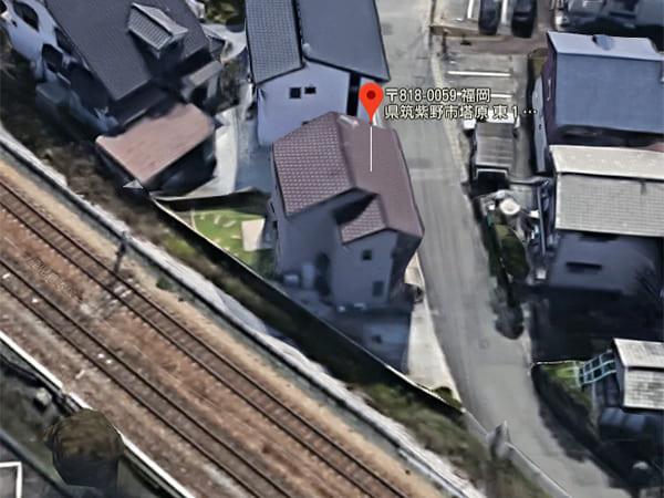 筑紫野市塔原東1丁目中古一戸建て