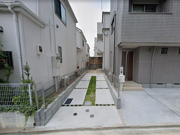 福岡市早良区荒江3丁目中古一戸建て