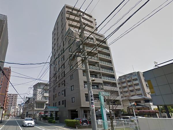 東急ドエルアルス桜坂