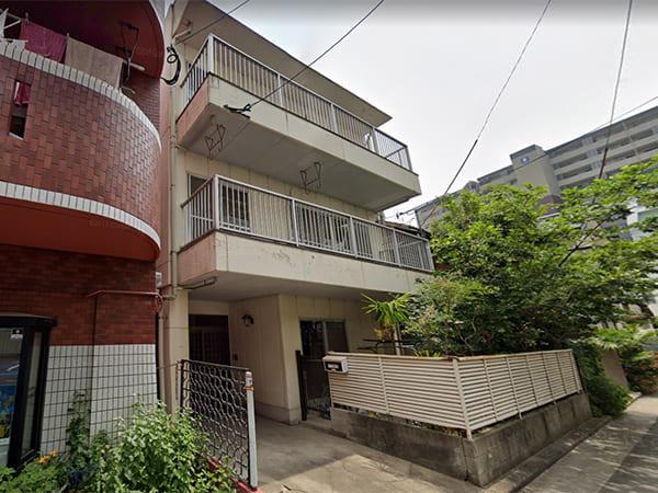 福岡市博多区美野島3丁目中古一戸建て