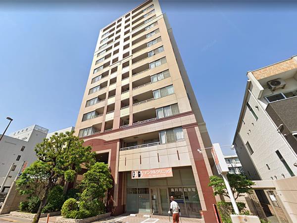 エイルマンション博多駅東