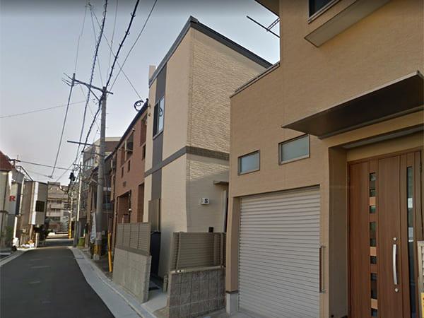 福岡市中央区春吉2丁目中古一戸建て